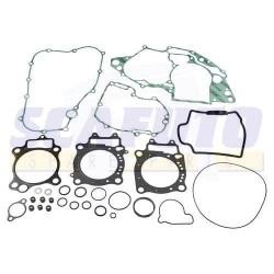 Serie guarnizioni motore HONDA XR-R 400cc 4t 1996-2003