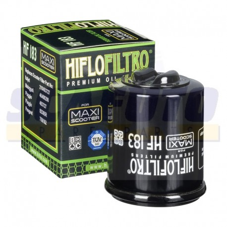 Filtro olio HIFLO Scooter 4 tempi vari modelli