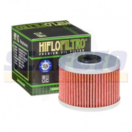 Filtro olio HIFLO 4 tempi vari modelli