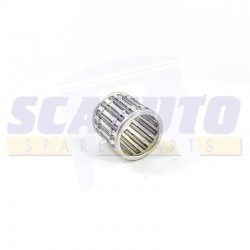 Gabbia a rulli spinotto pistone 14x19x17 mm